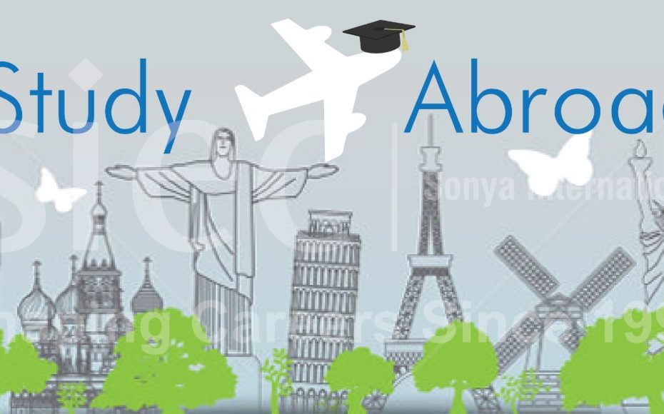 Benefits of Study Abroad