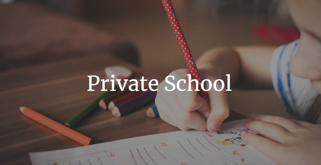 What Are The Benefits of a Private School?