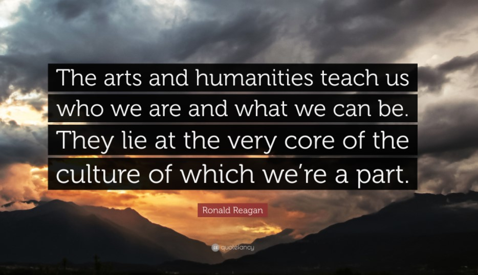 tradition in arts and humanities