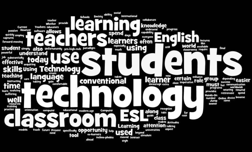 The Benefit of Using Technology In The Classroom
