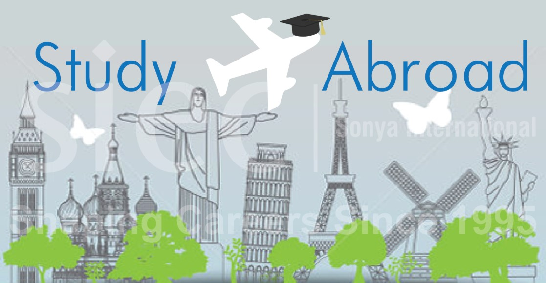 Four Benefits of Study Abroad